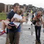 Vídeo: Tornado deja 51 muertos en Oklahoma