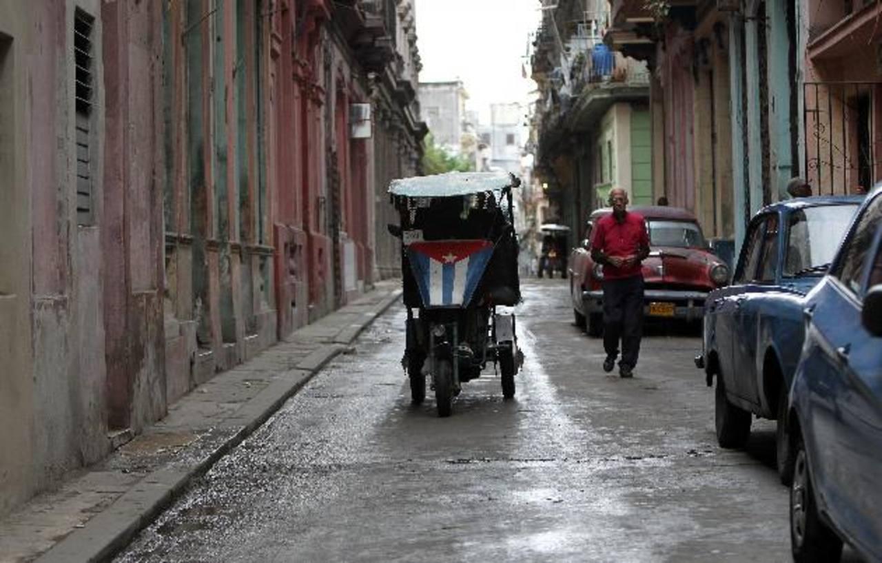 Cuba está ampliando sus lazos comerciales con Nicaragua y buscando negocios en rubros como energía. foto edH / archivo