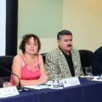 Aliados por la Democracia, entre otros grupos cívicos, piden más dinero para el TSE. foto edh