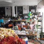 Pequeños y medianos empresarios ofrecerán sus productos al público desde las 10:00 a.m. hasta las 6:00 p.m.