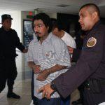 Saúl Ángel Turcios, (a) El Trece, es uno de los salvadoreños que enfrenta un proceso de extradición. Foto EDH / Archivo