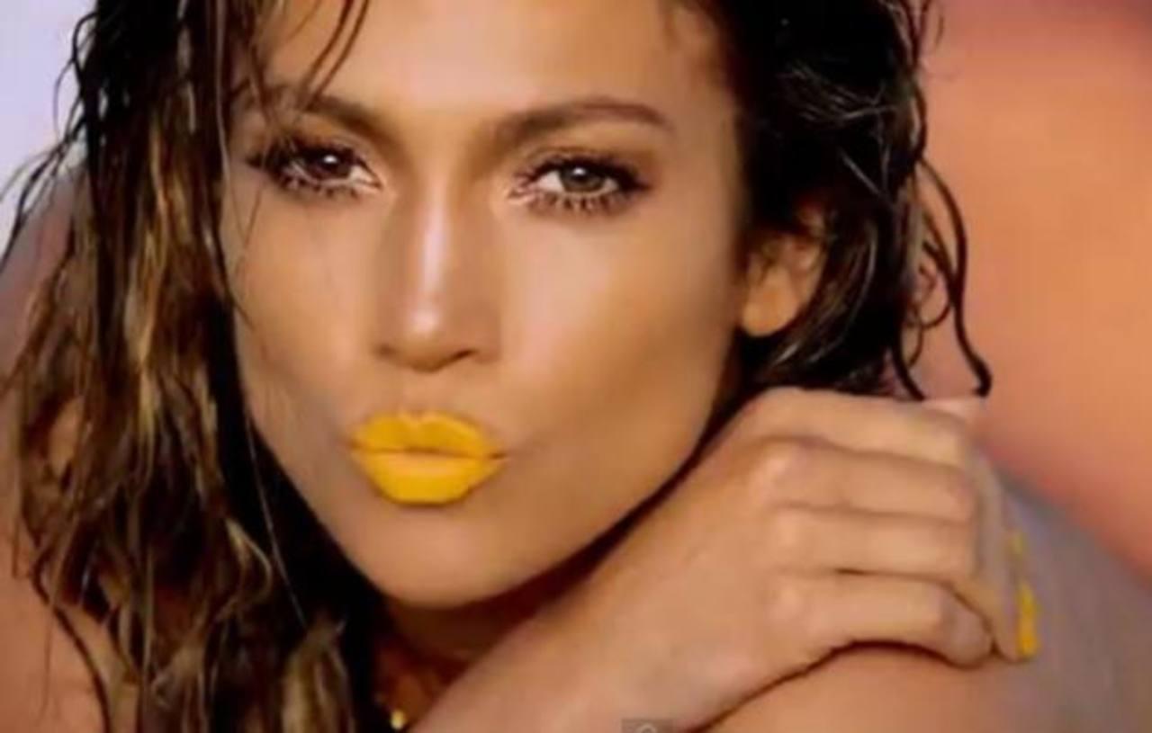 Vídeo: Live It Up, lo más reciente de Jennifer López