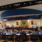 Diputados reforman reglamento para solicitar datos al Ejecutivo
