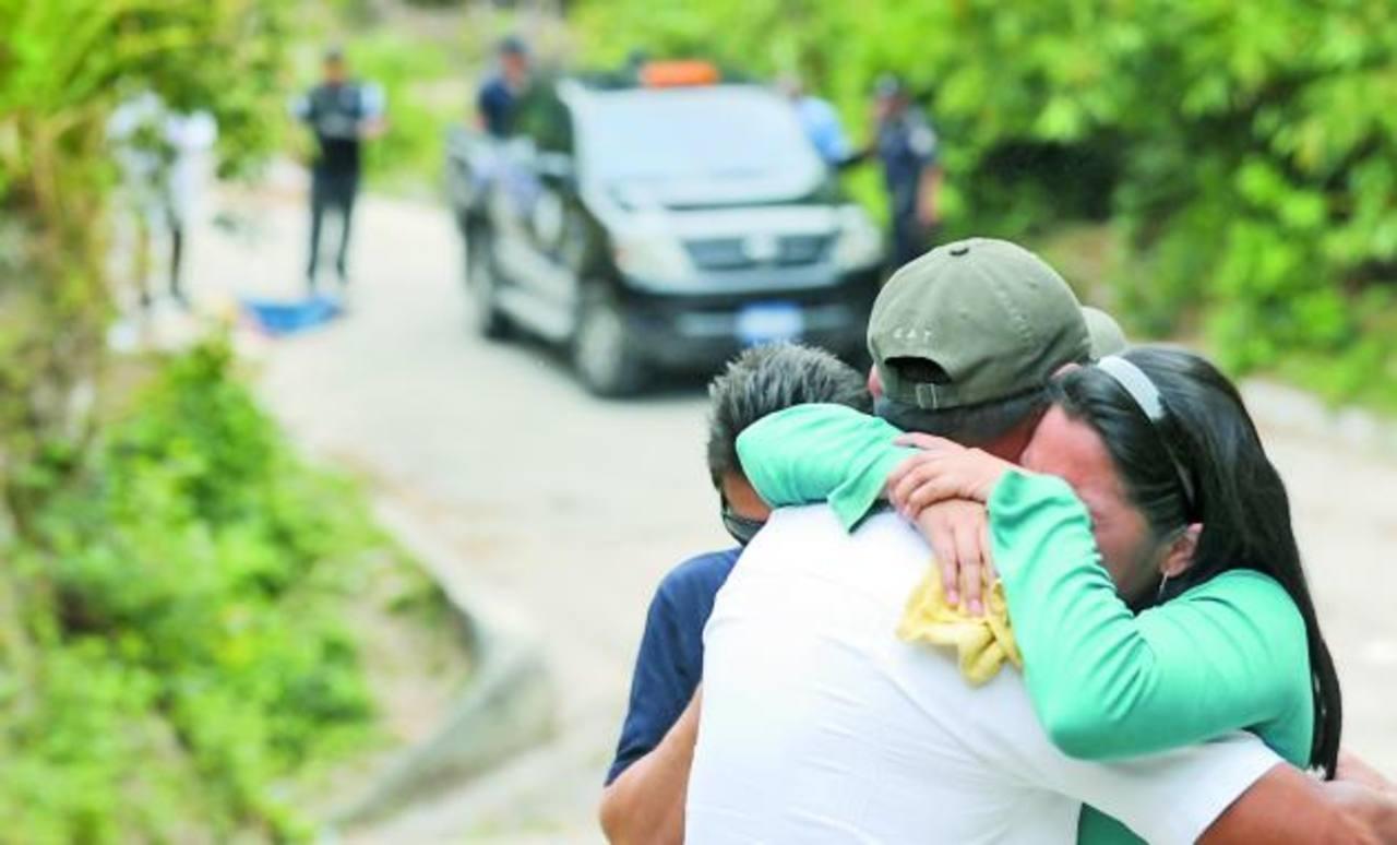 Dos de cada tres salvadoreños piden cambiar rumbo del país