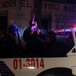 Las capturas se realizaron en las primeras horas de la noche de este viernes. FOTO EDH