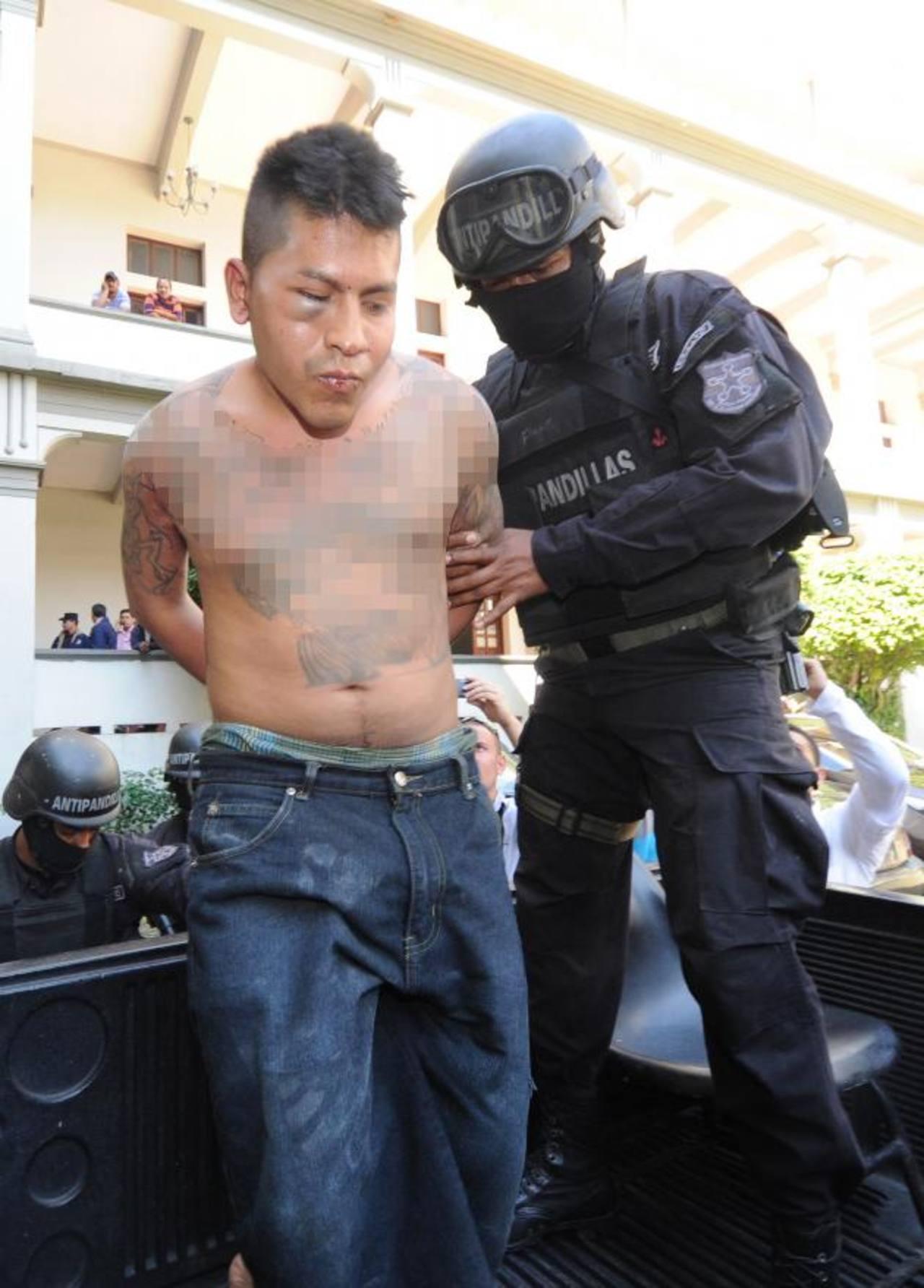 José Rafael Jorge Ortiz, (a) El Tortuga, fue condenado a 25 años de cárcel meses atrás.