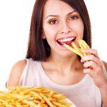 Las papas fritas generarían adicción