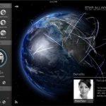 Navigator, la nueva aplicación de Star Alliance para iPad