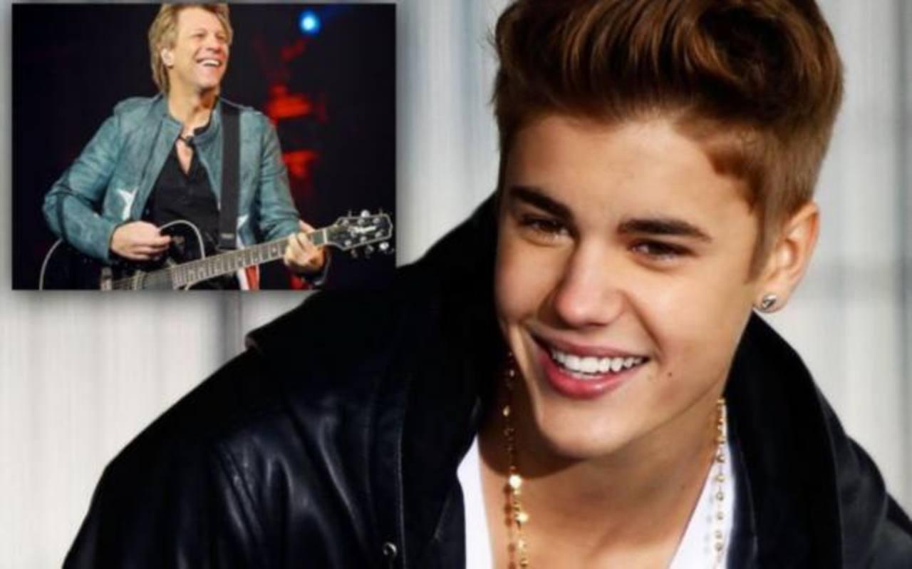 Bon Jovi critica Bieber por tardanzas en presentaciones