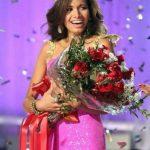 Marisela se convirtió en la primera salvadoreña en ganar la corona.