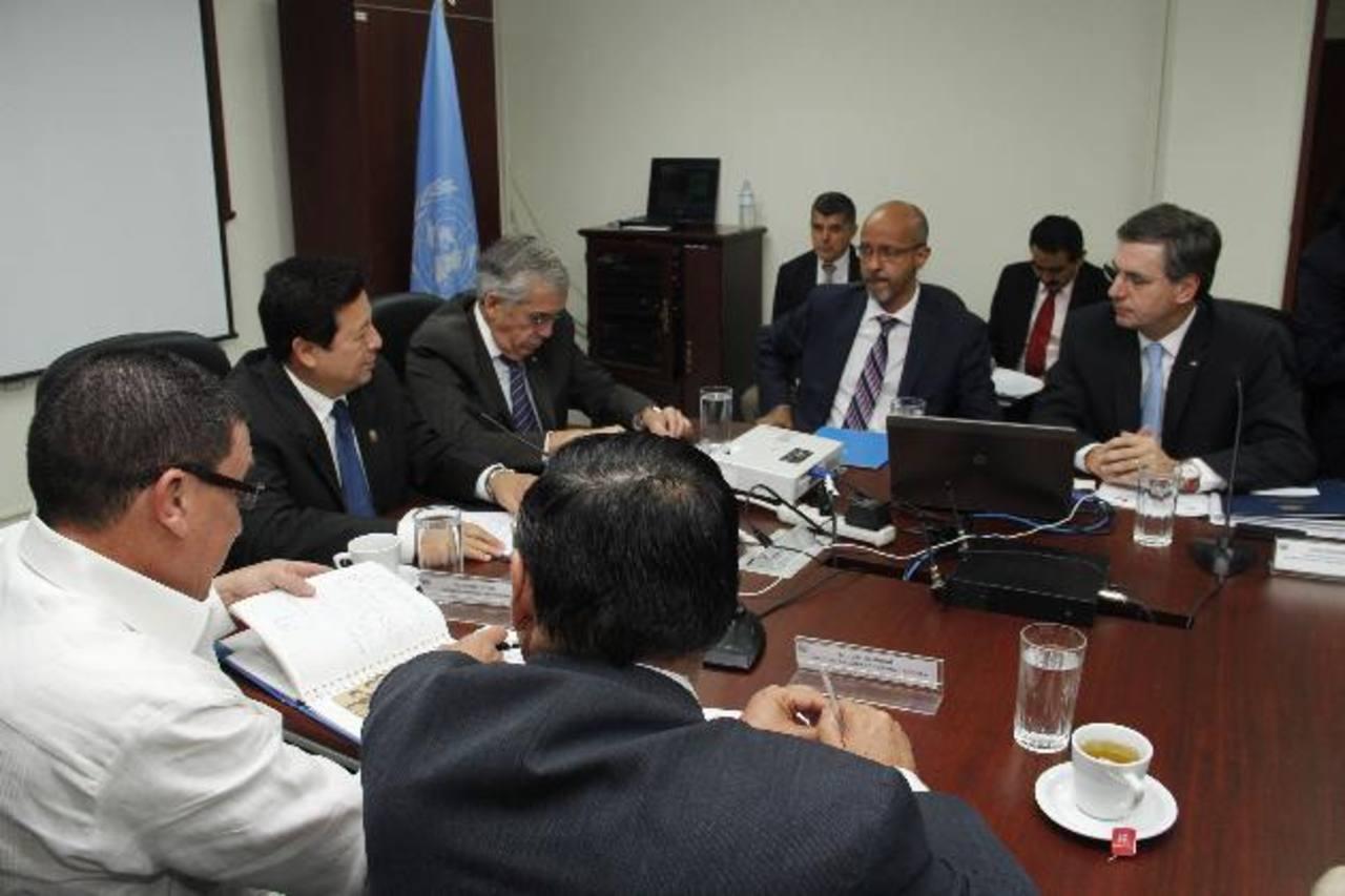 La coordinación entre las diversas instituciones ha favorecido los esfuerzos antidelincuenciales de Chile, según funcionarios.