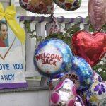Amanda Berry es una de las tres mujeres Cleveland encontrados con vida después de desaparecer hace aproximadamente una década. Foto/ Reuters