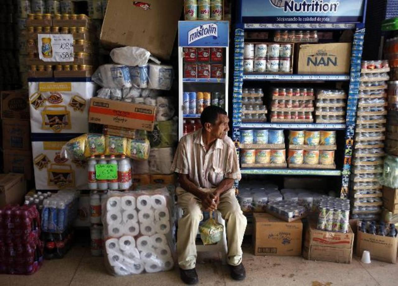 La región latinoamericana tiene, en su conjunto, problemas de inflación. foto edH / archivo