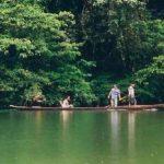 Encuentran ciudades perdidas bajo selva de Honduras