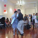 Consulado salvadoreño en Manhattan celebra el Día de la Madre