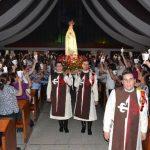 La asociación busca difundir la devoción a la madre de Dios. Foto EDH/ Cortesía