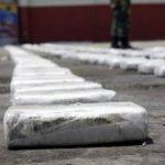 Se confiscaron 406 kilos de cocaína. foto EDH archivo.