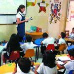 Para un futuro próximo, una de la metas es que todos los alumnos del planeta puedan tener acceso a este tipo de educación.