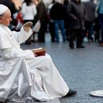 Falso papa es detenido en Roma por parecerse a Juan Pablo II