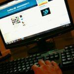 Los ejecutivos de Twitter ya iniciaron conversaciones con empresarios brasileños. foto EDH