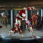 Iron Man 3 logra segundo mayor estreno