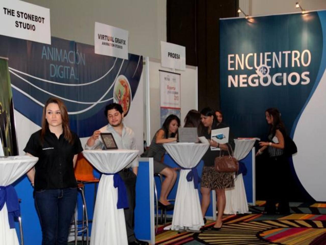 En los últimos años, El Salvador ha experimentado un crecimiento de nuevas empresas tecnológicas. foto edh / cortesia