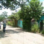El hecho ocurrió en la colonia Lamatepec, de Santa Ana. FOTO EDH/ARCHIVO