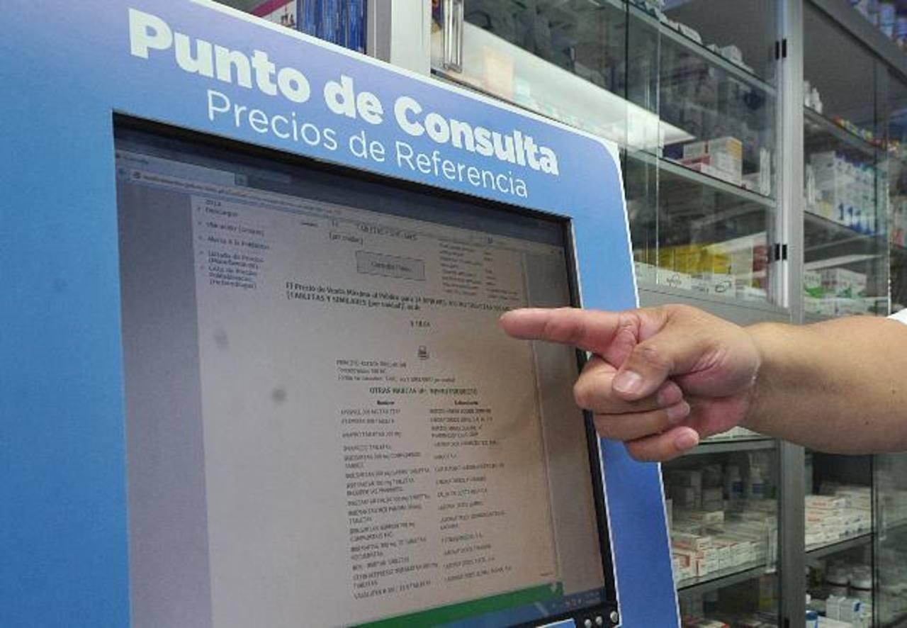 Dirección de Medicamentos corrige sobre la marcha inaplicabilidad de Ley y Reglamento