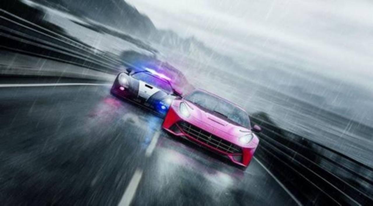 Need for Speed: Rivals, la nueva entrega de la famosa franquicia de autos