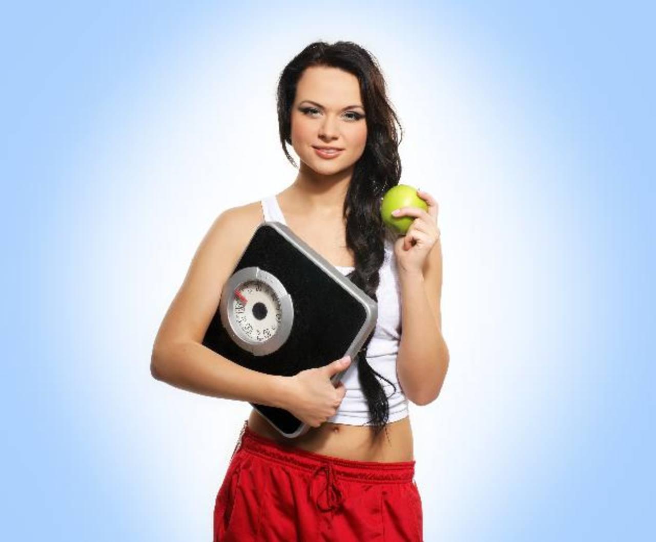¿Dieta o régimen de desnutrición?