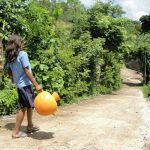 En Centroamérica el 40 % de la población rural padece de hambre, según indica un estudio de la FAO. foto edH / archivo