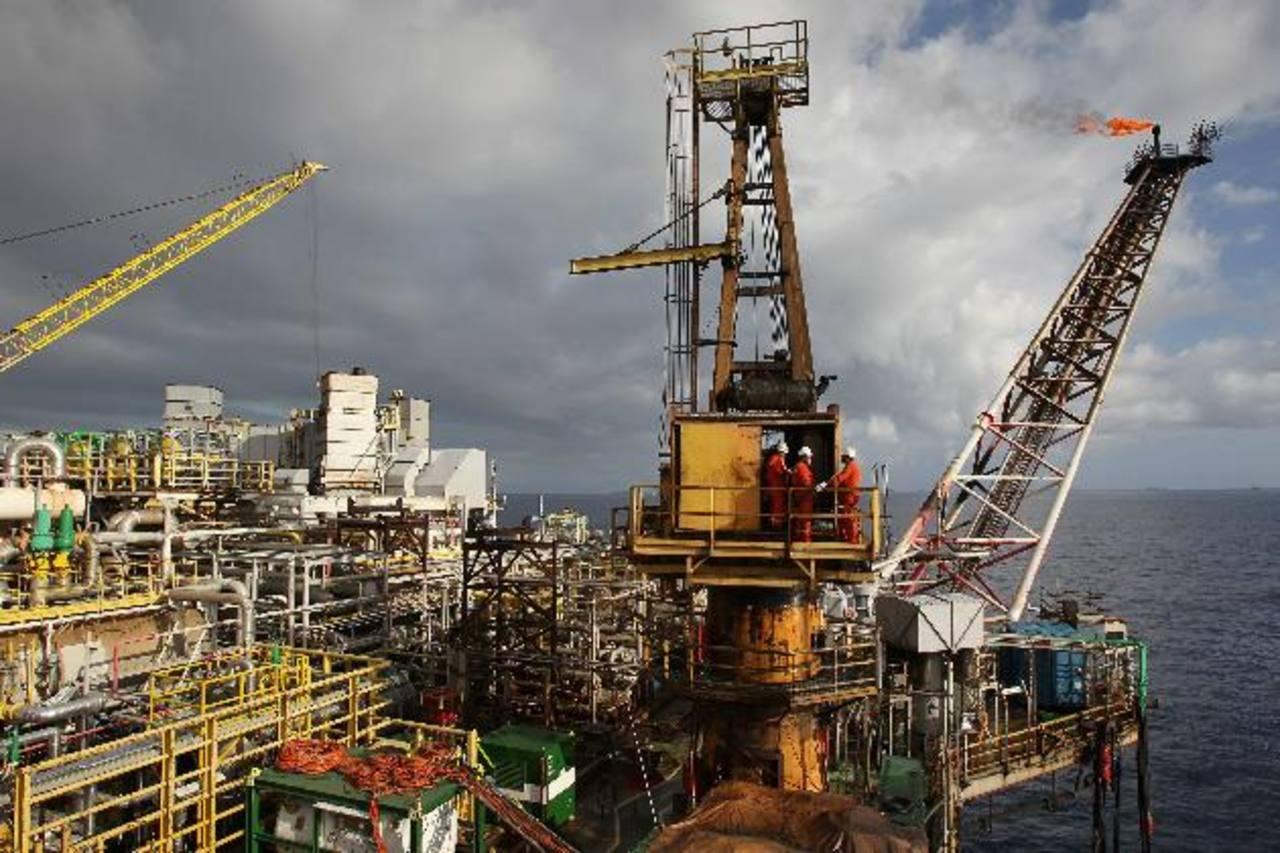 La petrolera brasileira desarrollará un plan de inversiones para el 2013 de $237,000 millones. foto edH / archivo