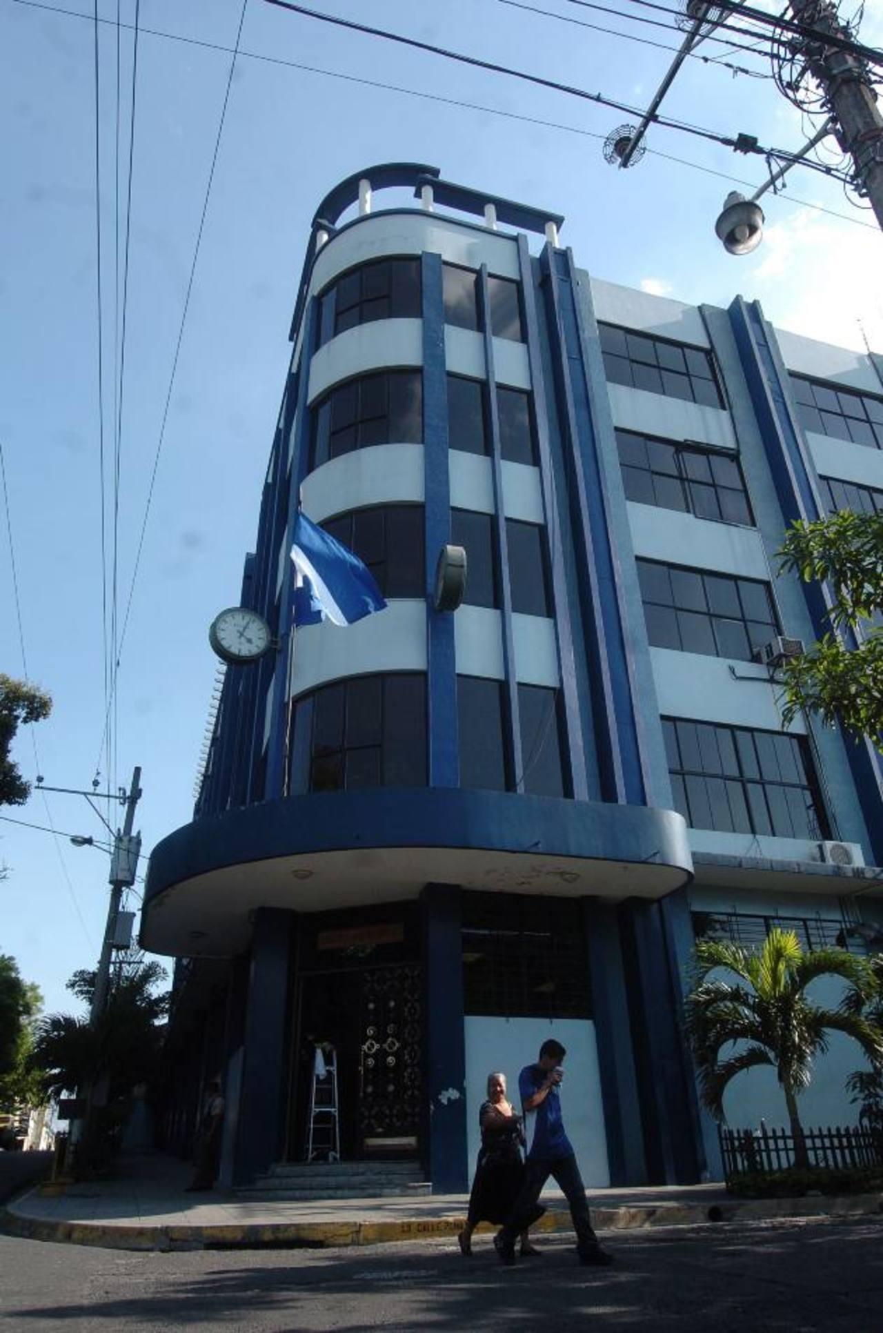 La Corte de Cuentas de la República está en camino hacia diferentes problemas administrativos en vista de que no hay autoridades. foto edh /archivo