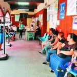 Las consultas por dengue se han incrementado en el occidente del país debido al aumento de casos. Foto EDH / Milton JacoLas consultas por dengue se han incrementado en el occidente del país debido al aumento de casos. Foto EDH / Milton Jaco