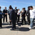 José Marvin Hernández Martínez fue extraditado hacia Estados Unidos en 2009, siendo el primer caso de un salvadoreño extraditado. Foto EDH / Archivo.