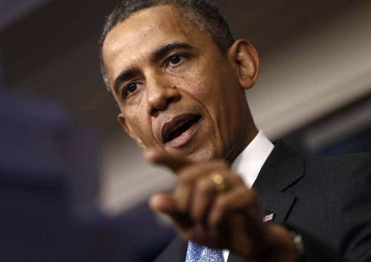 El presidente de Estados Unidos Barack Obama inicia hoy su gira.