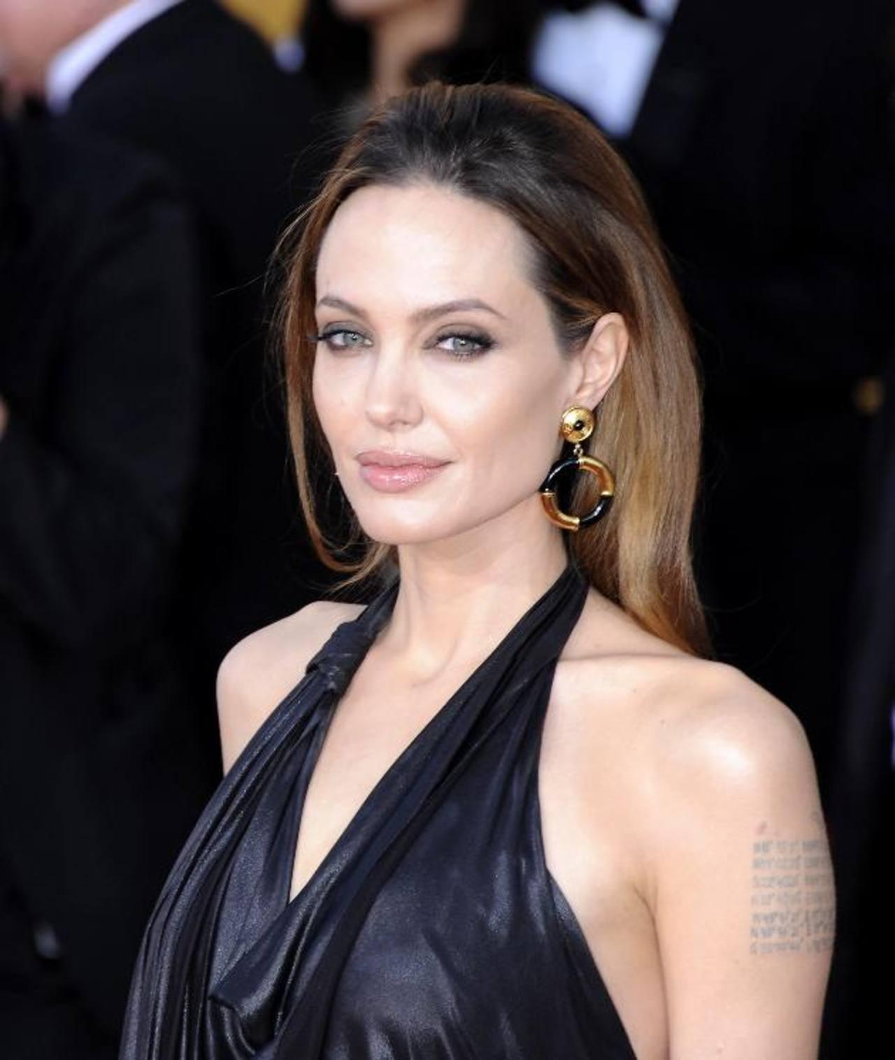 Más detalles de tratamiento de Angelina Jolie salen a la luz