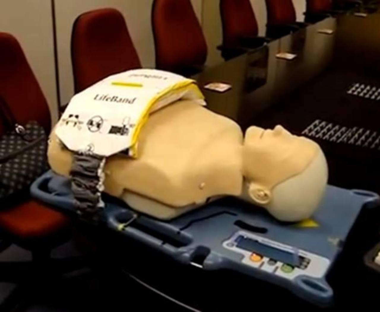 Resucitan a un australiano que llevaba casi una hora muerto