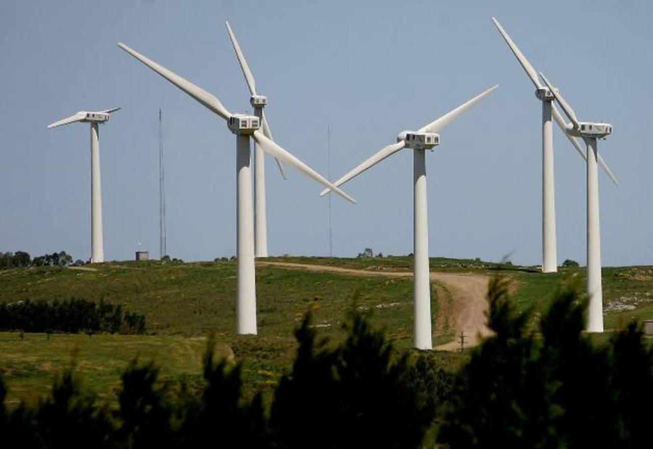 Pretenden construir un parque eólico en Metapán. El proyecto aún está en estudio. edh/ archivo