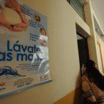 Una medida para prevenir la diarrea es el lavado frecuente de las manos. foto edh /