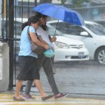 Se esperan lluvias en horas de la tarde. foto edh / m. Cáceres