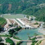 Esta es la represa Hidro Xacbal, ubicada en Quiqué, Guatemala. Su capacidad instalada es de 94 megavatios. foto edh