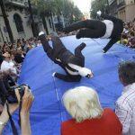 La OIT ve en Europa el mayor riesgo mundial de disturbios