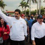 Venezuela y Nicaragua suscriben acuerdos