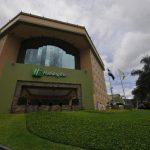 La apertura de los hoteles elevará en 220 habitaciones la familia Holiday Inn en la región. foto edH