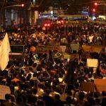 foto: expansión/ EFEMiles de manifestantes brasileños han salido a las calles para presionar a la presidenta Rousseff que tome medidas inmediatas en temas como salud.
