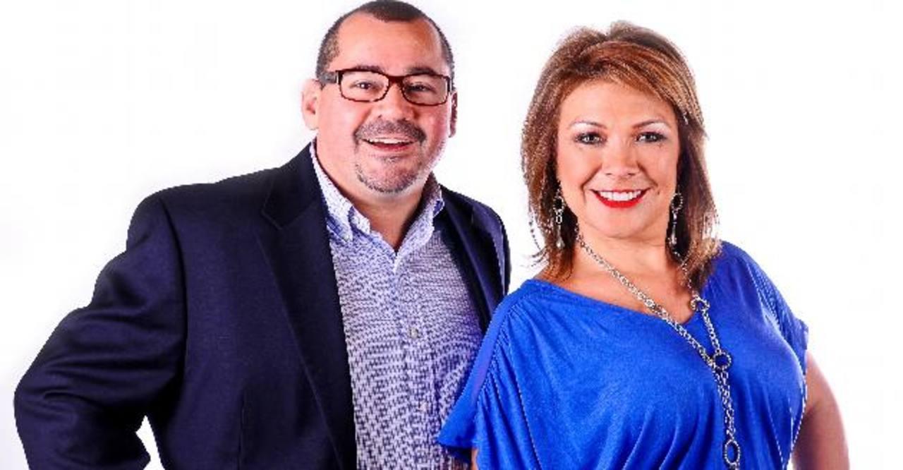 """Diana Verónica Ramos se une a Tony Cabezas para compartir su experiencia y profesionalismo en """"A Primera Hora""""."""