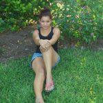 Patricia Escobar Aparicio es una de las adolescentes que fue asesinada en Usulután. Foto EDH / Tomada de Facebook