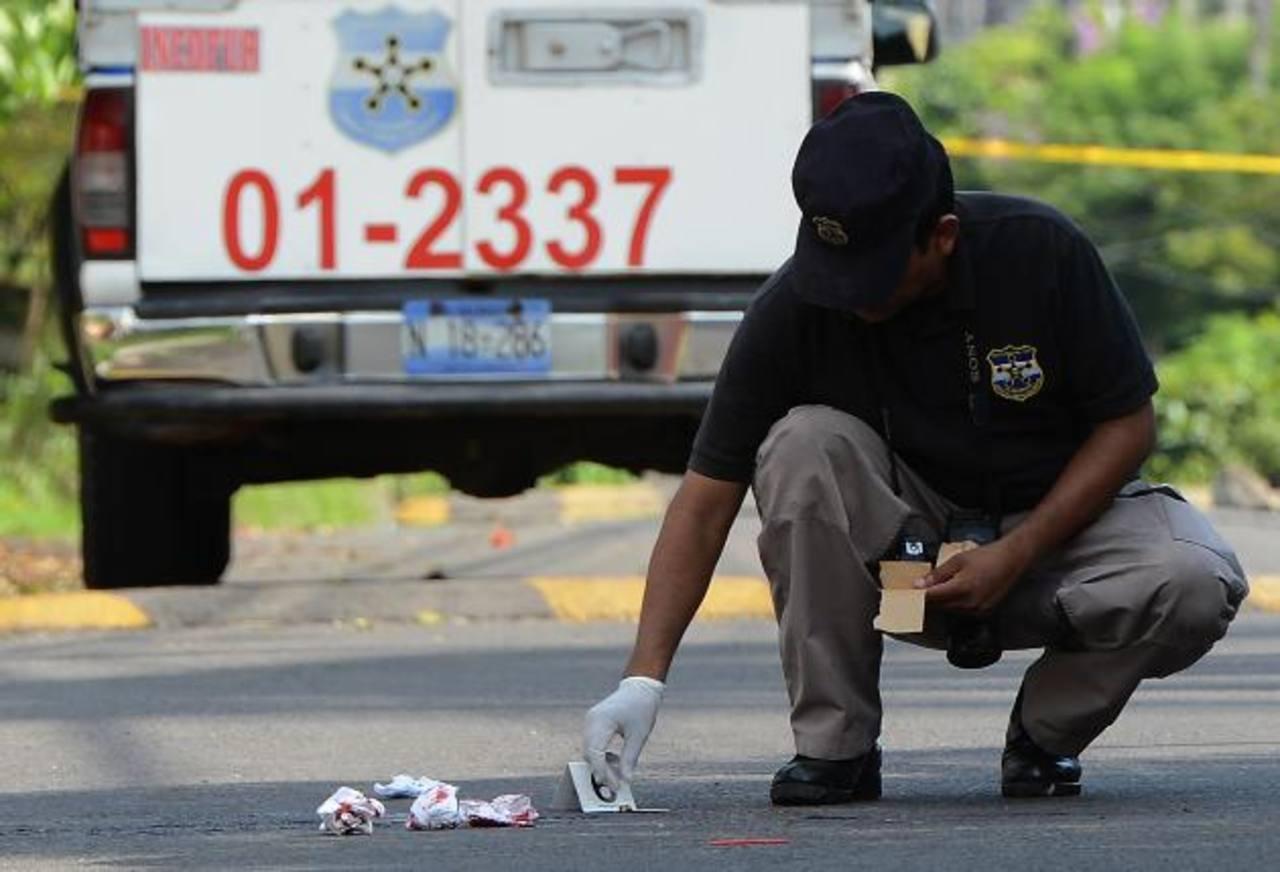 Francisco Martínez Córdova fue asesinado minutos después de haber salido de las celdas policiales en Lourdes, Colón.