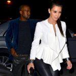 Kim Kardashian ya es mamá